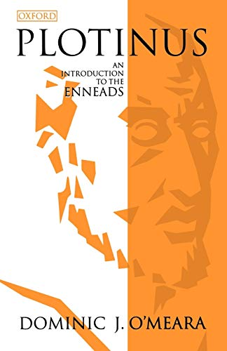 Plotinus: An Introduction to the Enneads: O'Meara, Dominic J.