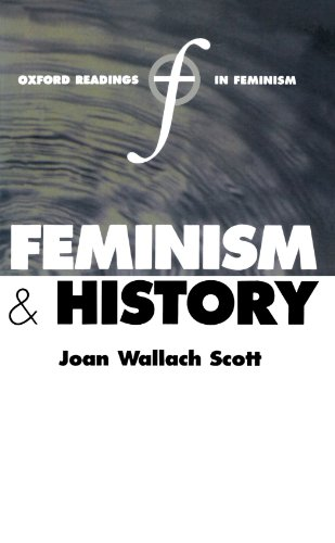 9780198751694: Feminism and History (Oxford Readings in Feminism)