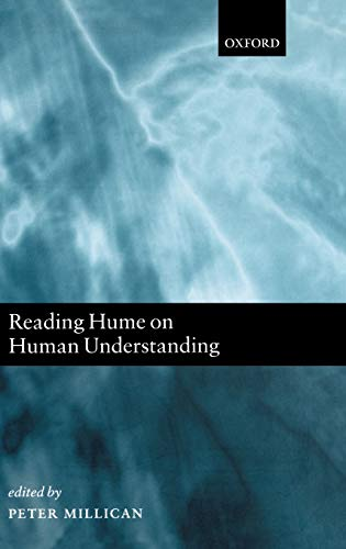 enquiry essay first human hume reading understanding There he completed his first and major philosophical work, a treatise of human nature (1739--40), published in three volumes hume claimed on the title page that he was introducing the experimental method of reasoning into moral subjects, and further that he was offering a new way of seeing the limits of human knowledge.