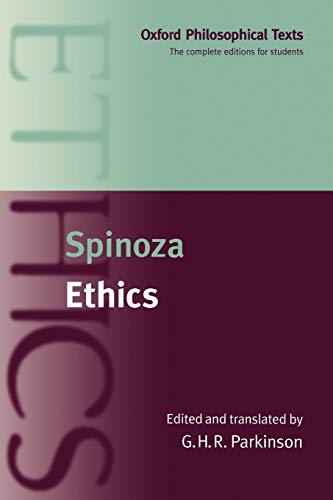 9780198752141: Ethics (Oxford Philosophical Texts)