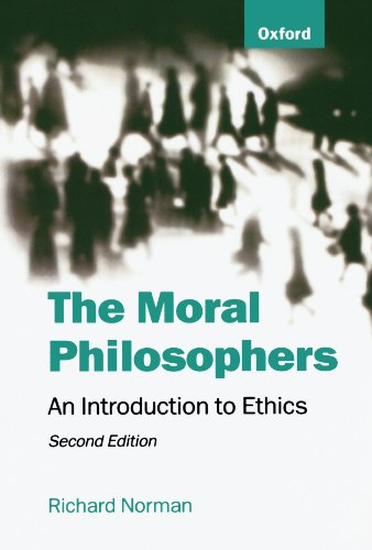 9780198752165: The Moral Philosophers: An Introduction to Ethics