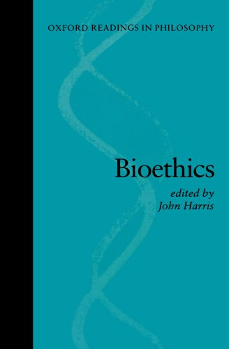 9780198752578: Bioethics (Oxford Readings in Philosophy)