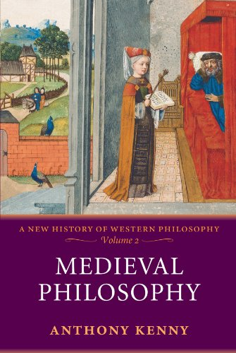 Medieval Philosophy. A New History of Western Philosophy, Volume 2.: KENNY, A.,