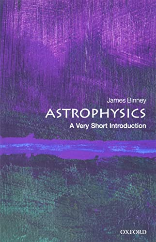 9780198752851: Astrophysics: A Very Short Introduction (Very Short Introductions)