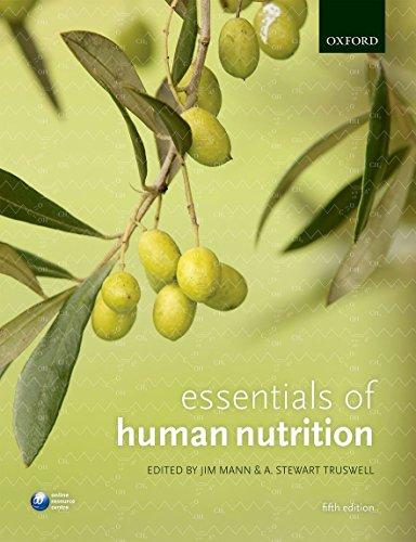 9780198752981: Essentials of Human Nutrition