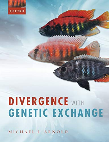 Divergence with Genetic Exchange: Michael L. Arnold