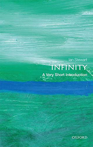 9780198755234: Infinity: A Very Short Introduction (Very Short Introductions)