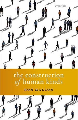 9780198755678: The Construction of Human Kinds
