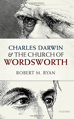 9780198757351: Charles Darwin and the Church of Wordsworth (Oxford English Monographs)