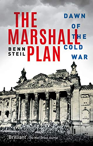 9780198757917: The Marshall Plan: Dawn of the Cold War