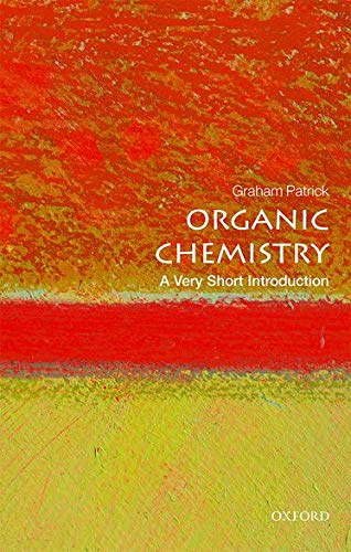 9780198759775: Organic Chemistry: A Very Short Introduction (Very Short Introductions)