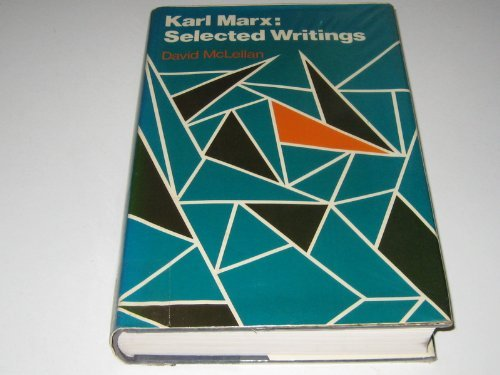 9780198760375: Selected Writings