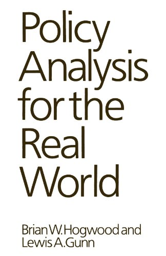 9780198761846: Policy Analysis for the Real World