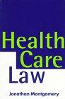 9780198762591: Health Care Law