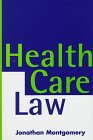 9780198762607: Health Care Law