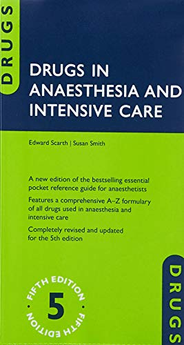 9780198768814: Drugs in Anaesthesia and Intensive Care