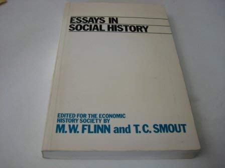 9780198770176: Essays in Social History