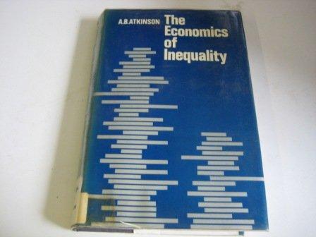 9780198770244: Economics of Inequality