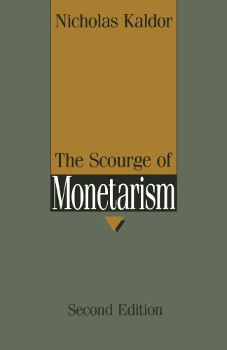 9780198772484: The Scourge of Monetarism: Radcliffe Lectures