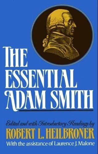 9780198772699: The Essential Adam Smith