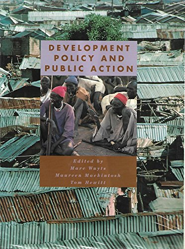 9780198773368: Development Policy and Public Action