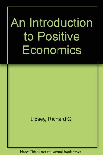 PRINCIPLES OF ECONOMICS LIPSEY AND CHRYSTAL PDF