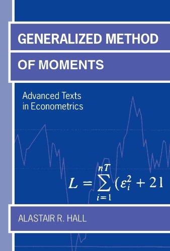 9780198775201: Generalized Method of Moments (Advanced Texts in Econometrics)