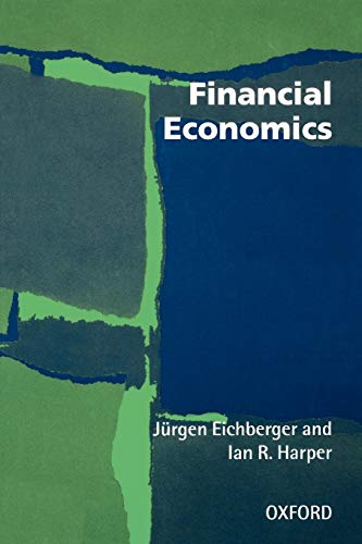 9780198775409: Financial Economics