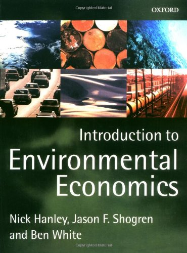 9780198775959: Introduction to Environmental Economics