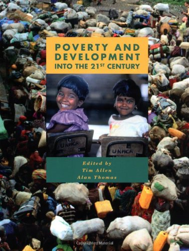 9780198776260: Poverty and Development (U208 Third World Development)