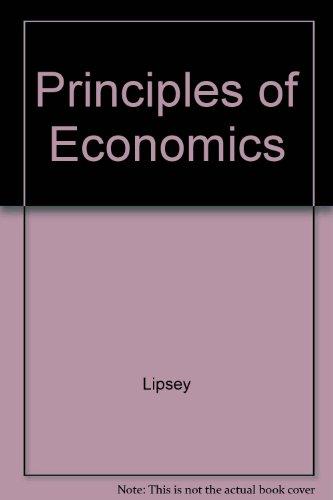 9780198776390: Principles of Economics