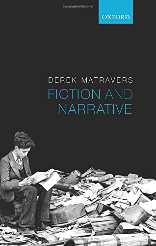 9780198776604: Fiction and Narrative