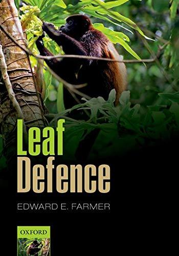 9780198777830: Leaf Defence
