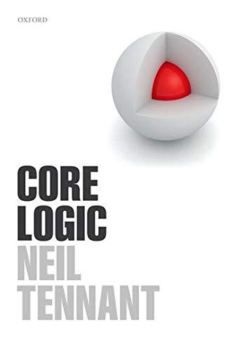 9780198777892: Core Logic