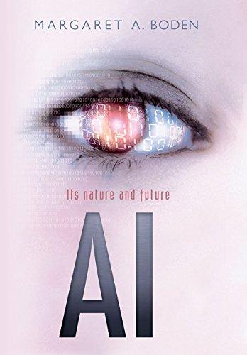 9780198777984: AI: Its nature and future