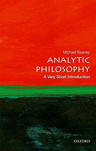9780198778028: Analytic Philosophy: A Very Short Introduction