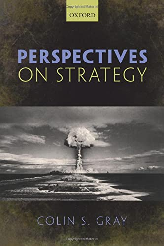 9780198778714: Perspectives on Strategy