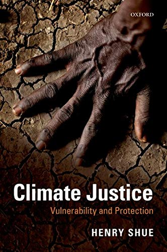 9780198778745: Climate Justice: Vulnerability and Protection