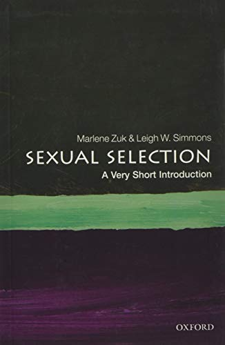 9780198778752: Sexual Selection: A Very Short Introduction (Very Short Introductions)