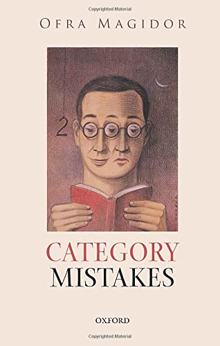 9780198779261: Category Mistakes (Oxford Philosophical Monographs)