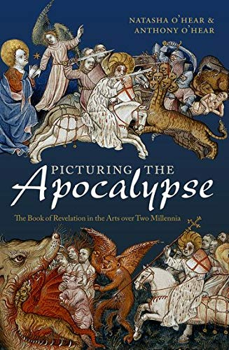9780198779278: Picturing the Apocalypse: The Book of Revelation in the Arts over Two Millennia