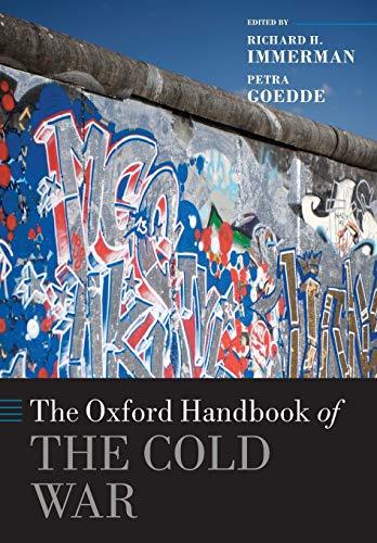 9780198779391: The Oxford Handbook of the Cold War (Oxford Handbooks)