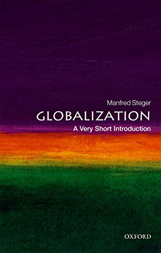 9780198779551: Globalization: A Very Short Introduction (Very Short Introductions)