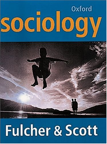 9780198781028: Sociology