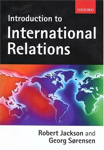 9780198781967: Introduction to International Relations