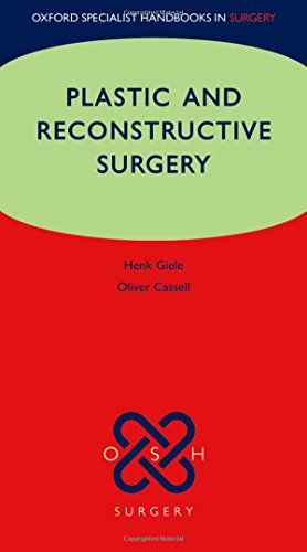 9780198784784: Plastic and Reconstructive Surgery