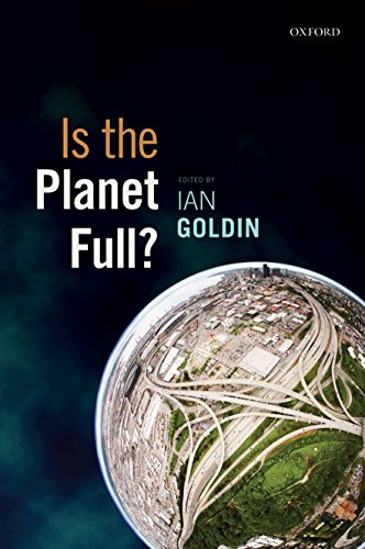 9780198784876: Is the Planet Full?