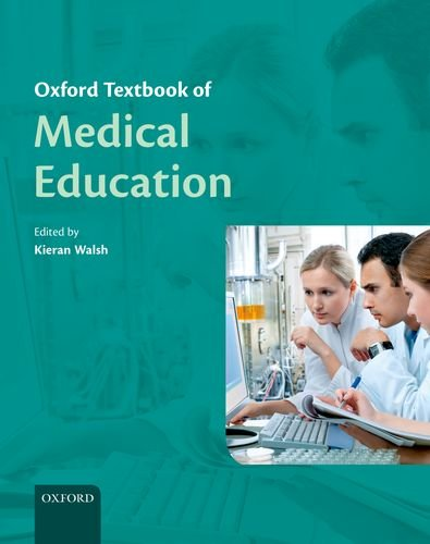 9780198785712: Oxford Textbook of Medical Education