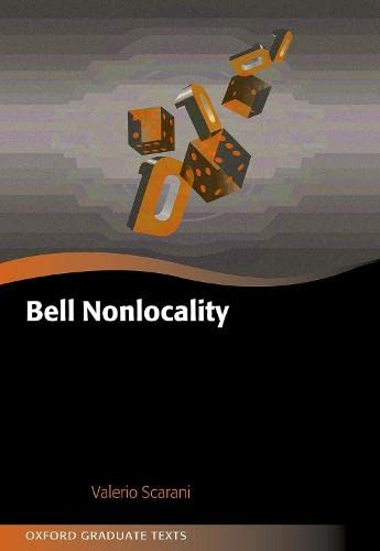 9780198788416: Bell Nonlocality