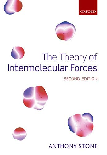 9780198789154: The Theory of Intermolecular Forces